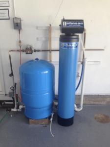Iron Filter In Romeoville, IL