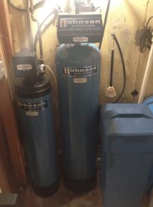 Iron Filter In Mundelein, IL