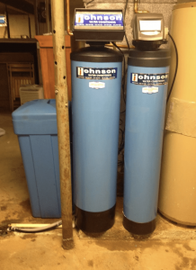 Iron Filter In Glendale Heights, IL