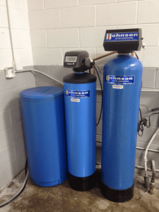 Iron Filter In Fox River Grove, IL