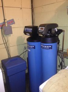 Iron Filter In Elk Grove, IL