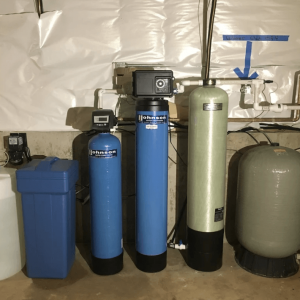 Chlorine Injection System In Addison, IL