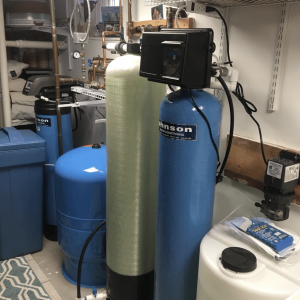 Chlorine Injection System In Itasca, IL