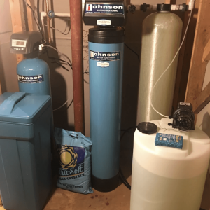 Chlorine Injection System In Lombard, IL