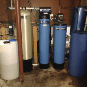 Chlorine Injection System In Medinah, IL