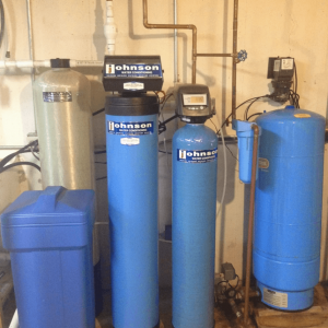 Chlorine Injection System In Prospect Heights, IL