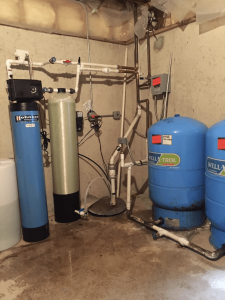 Chlorine Injection System In Campton Hills, IL