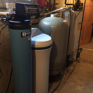 Chlorine Injection System In Hawthorne Woods, IL