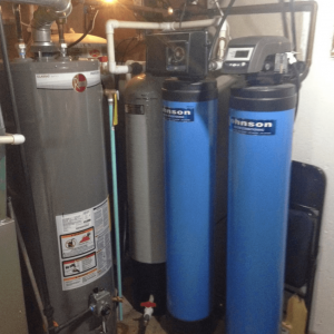 Chlorine Injection System In South Elgin, IL