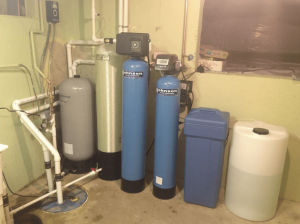 Chlorine Injection System In Lockport, IL
