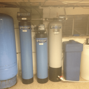 Chlorine Injection System In Western Springs, IL