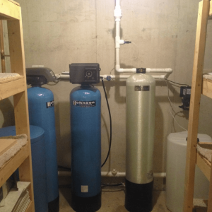 Chlorine Injection System In Wheaton, IL