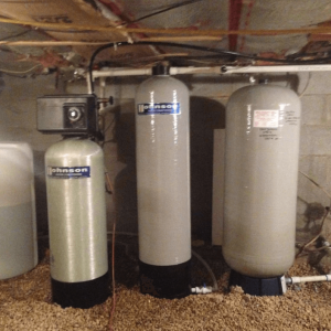 Chlorine Injection System In Warrenville, IL