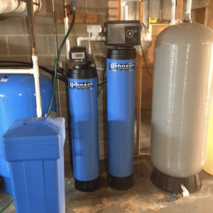 Chlorine Injection System In Batavia, IL