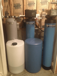 Chlorine Injection System In Deer Park, IL