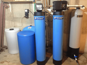 Chlorine Injection System In Kildeer, IL