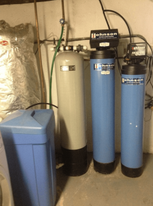 Chlorine Injection System In Lemont, IL