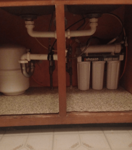 Reverse Osmosis System In Campton Hills, IL