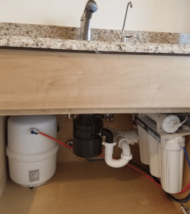 Reverse Osmosis System In Prospect Heights, IL