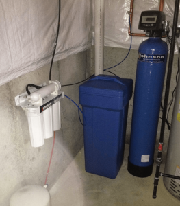 Reverse Osmosis System In Medinah, IL