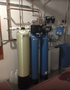 Hydrogen Peroxide Injection System In Medinah, IL