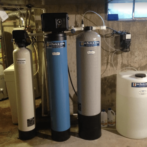 Hydrogen Peroxide Injection System In Lombard, IL