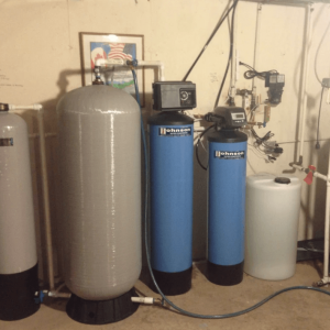 Hydrogen Peroxide Injection System In Itasca, IL