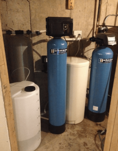 Hydrogen Peroxide Injection System In Aurora, IL