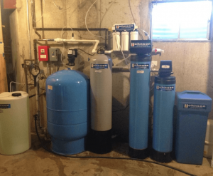 Hydrogen Peroxide Injection System In Bensenville, IL