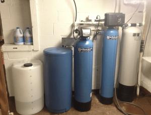 Hydrogen Peroxide Injection System In Carpentersville, IL
