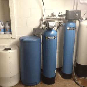 Hydrogen Peroxide Injection System In Carpentersville, IL