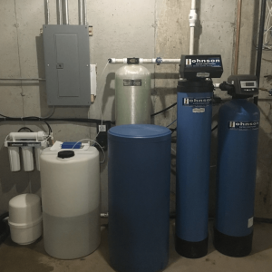 Hydrogen Peroxide Injection System In South Elgin, IL