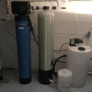 Hydrogen Peroxide Injection System In Lockport, IL