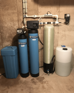 Hydrogen Peroxide Injection System In Campton Hills, IL