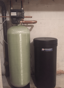 Commercial Water Softener In Bloomingdale, IL