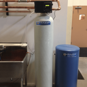 Commercial Water Softener In Campton Hills, IL