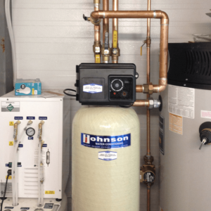 Commercial Water Softener In Carol Stream, IL
