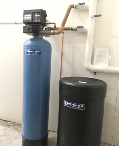 Commercial Water Softener In Carpentersville, IL