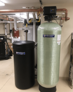 Commercial Water Softener In Crystal Lake, IL