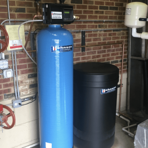 Commercial Water Softener In Deer Park, IL