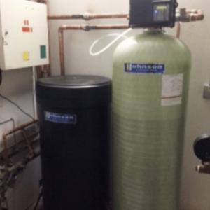 Commercial Water Softener In Elk Grove Village, IL