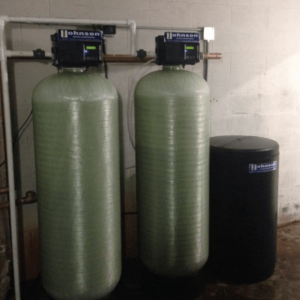 Commercial Water Softener In East Dundee, IL