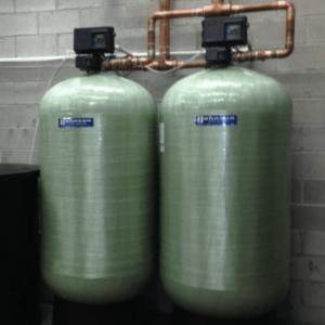 Commercial Water Softener In Glen Ellyn, IL