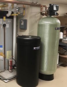 Commercial Water Softener In Glendale Heights, IL