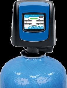 Pentair water softener in Burr Ridge, Illinois
